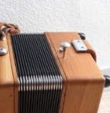 accordéon tierce