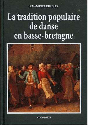 danse en basse-bretagne